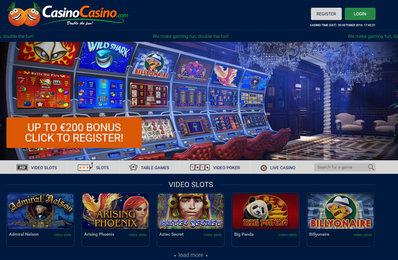 casinocasino-screenshot
