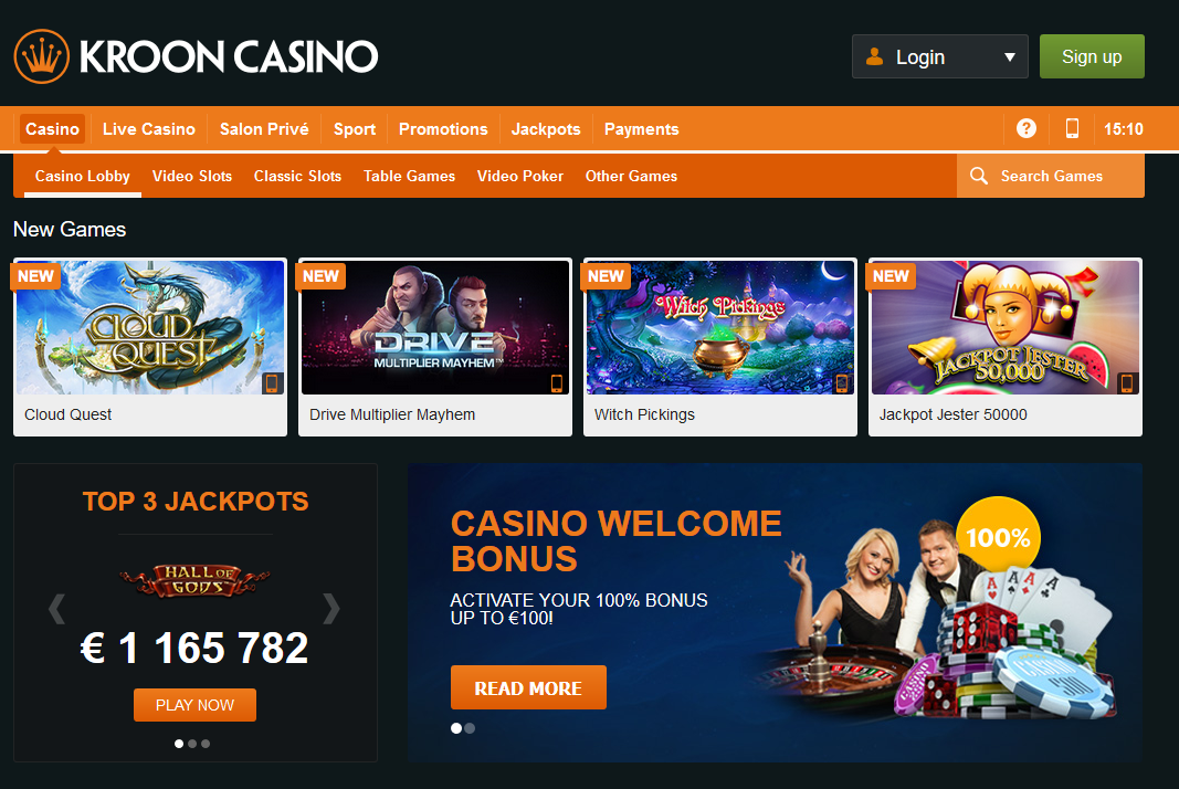 kroon-casino-screenshot