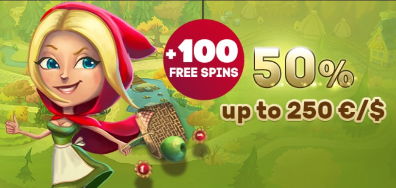 PlayAmo friday reload free spins