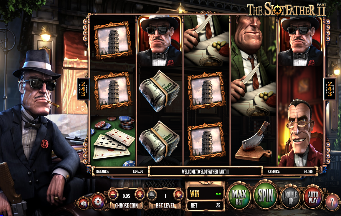 The SlotFather deel 2 slot GoWild