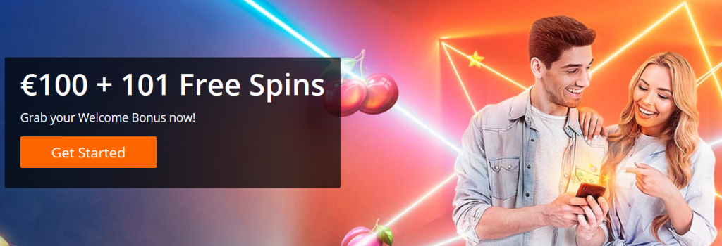 Free Spins Betsson