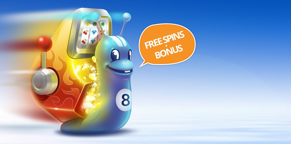 Free spins en super spins Turbo Casino