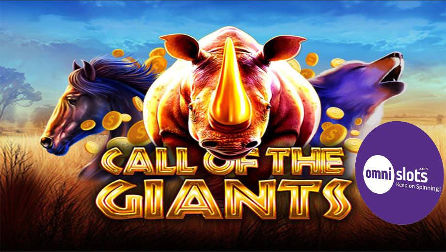 Call of the Giants Omnislots Casino