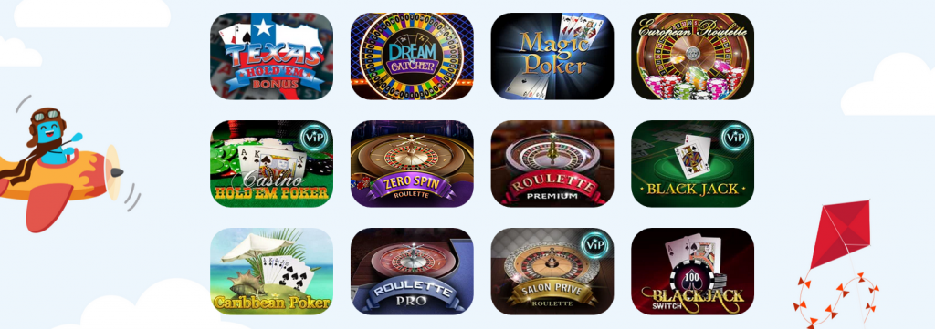 William hill casino online flash