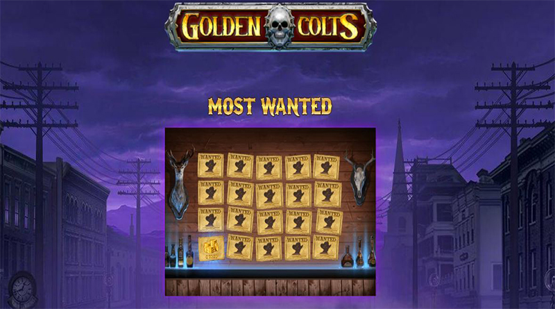 Golden Colts 21com